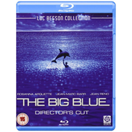 The Big Blue (UK-import) (BLU-RAY)