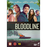 Bloodline - Sesong 1 (DVD)