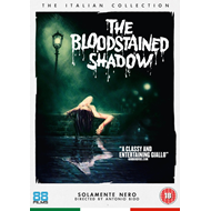 The Bloodstained Shadow (UK-import) (DVD)