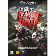Bear Grylls: Breaking Point - Sesong 1 (DVD)
