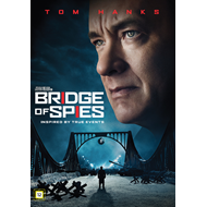 Bridge Of Spies (DVD)