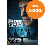 Produktbilde for Bridge Of Spies (DVD)