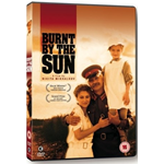 Burnt By The Sun (UK-import) (DVD)
