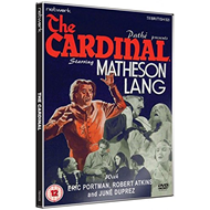 The Cardinal (UK-import) (DVD)