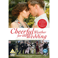 Cheerful Weather For The Wedding (UK-import) (DVD)