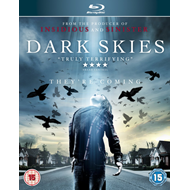 Dark Skies (UK-import) (BLU-RAY)