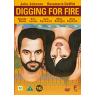 Digging For Fire (DVD)