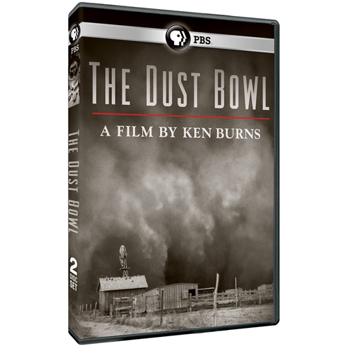 The Dust Bowl (DVD - SONE 1)