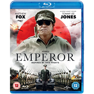 Emperor (UK-import) (BLU-RAY)