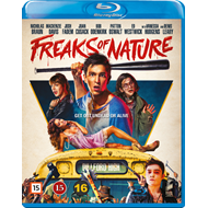Freaks Of Nature (DK-import) (BLU-RAY)