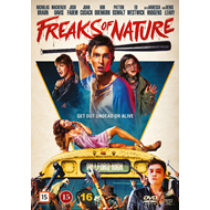 Freaks Of Nature (DK-import) (DVD)