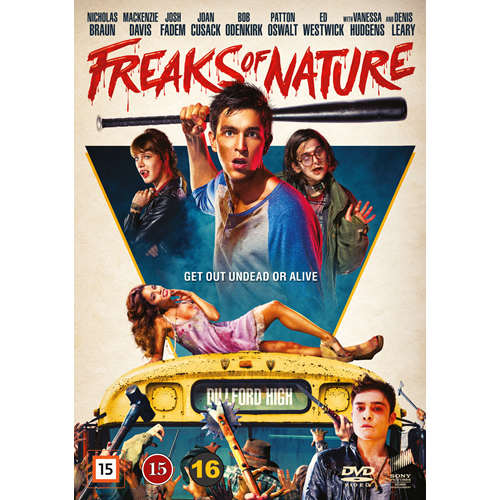 Freaks Of Nature (DVD)