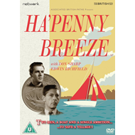 Ha'penny Breeze (UK-import) (DVD)