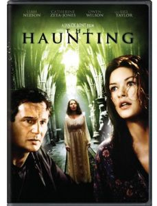 The Haunting (DVD - SONE 1)