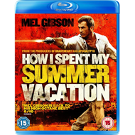 How I Spent My Summer Vacation (UK-import) (BLU-RAY)
