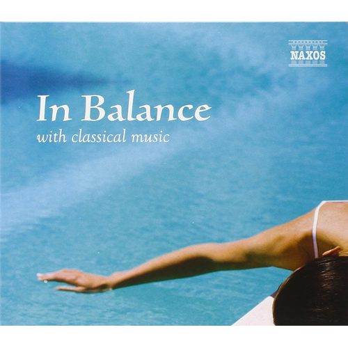 In Balance With Classical Music (CD)