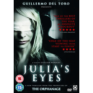 Julia's Eyes (UK-import) (DVD)