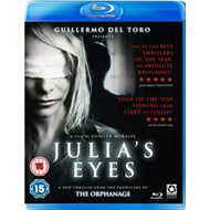 Julia's Eyes (UK-import) (BLU-RAY)