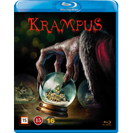 Krampus (BLU-RAY)