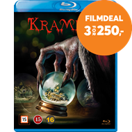Produktbilde for Krampus (BLU-RAY)