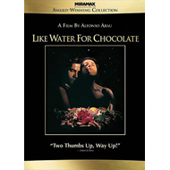 Like Water For Chocolate (DVD - SONE 1)