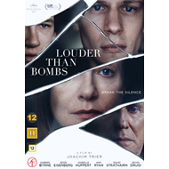 Louder Than Bombs (DVD)