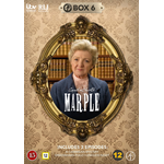 Miss Marple Collection 6 (DVD)