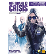Produktbilde for Our Brand Is Crisis (DVD)