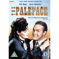 The Paleface (UK-import) (DVD)