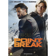 Point Break (DVD)