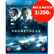 Produktbilde for Prometheus (Blu-ray 3D)