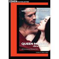 Queen Margot (DVD - SONE 1)