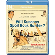 Will Success Spoil Rock Hunter? (UK-import) (BLU-RAY)