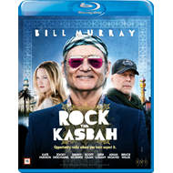 Rock The Kasbah (BLU-RAY)