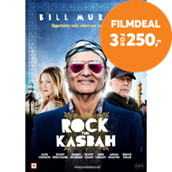 Produktbilde for Rock The Kasbah (DVD)