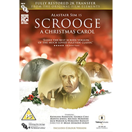 Scrooge (1951) (UK-import) (DVD)