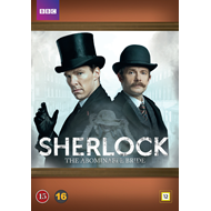 Sherlock - The Abominable Bride (DVD)