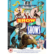 Produktbilde for The Show Of Shows (UK-import) (DVD)