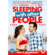Sleeping With Other People (UK-import) (DVD)
