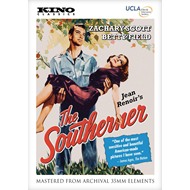 The Southerner (DVD - SONE 1)