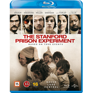 The Stanford Prison Experiment (BLU-RAY)