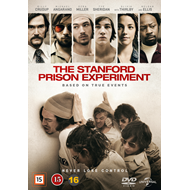 The Stanford Prison Experiment (DVD)