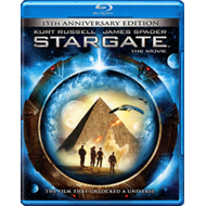 Stargate - 15th Anniversary Edition (BLU-RAY)