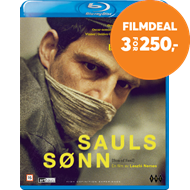 Produktbilde for Sauls Sønn (BLU-RAY)