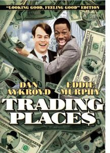 Trading Places (DVD - SONE 1)