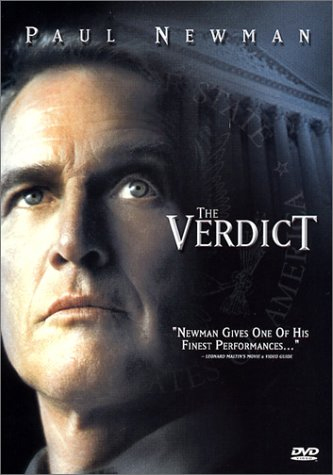 The Verdict (DVD - SONE 1)