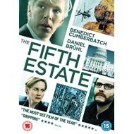 The Fifth Estate (UK-import) (DVD)