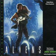 Aliens: The Deluxe Edition (CD)