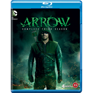 Arrow - Sesong 3 (BLU-RAY)