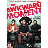 That Awkward Moment (UK-import) (DVD)